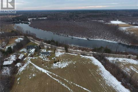 Residential property for sale at  Christie Lake Rd North Perth Ontario - MLS: 1135380