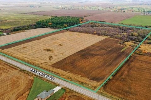 Commercial property for sale at L21 C6 Airport Rd Unit North Caledon Ontario - MLS: W4968712