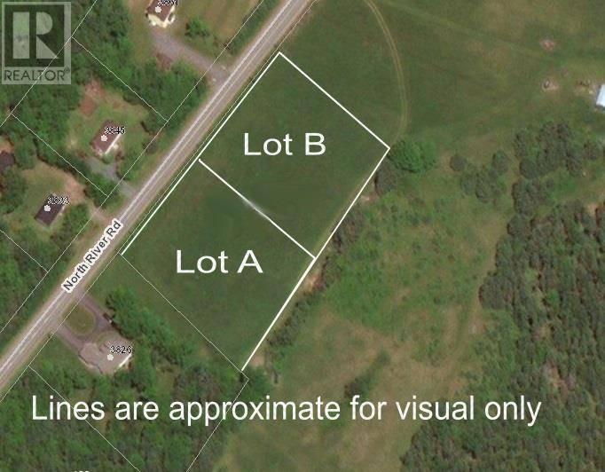 Home for sale at  Lot A Rd North South Alton Nova Scotia - MLS: 201903531
