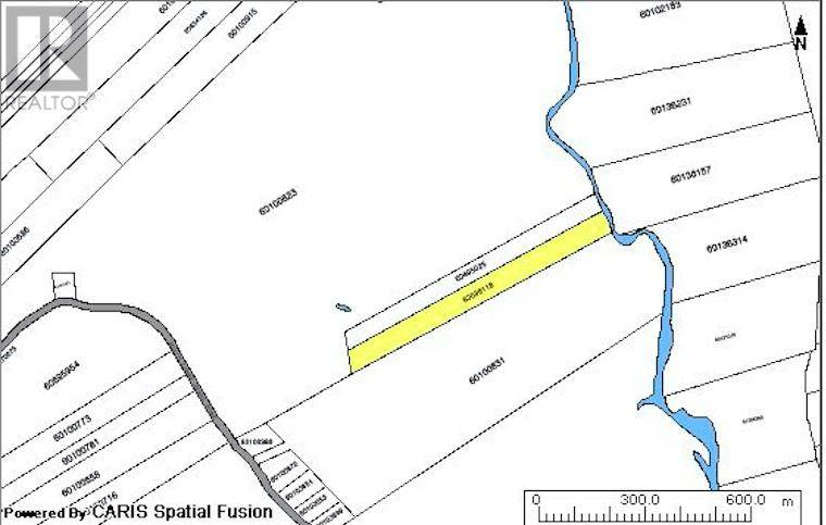 Residential property for sale at  Lot Lower Rd North Chester Basin Nova Scotia - MLS: 202005336