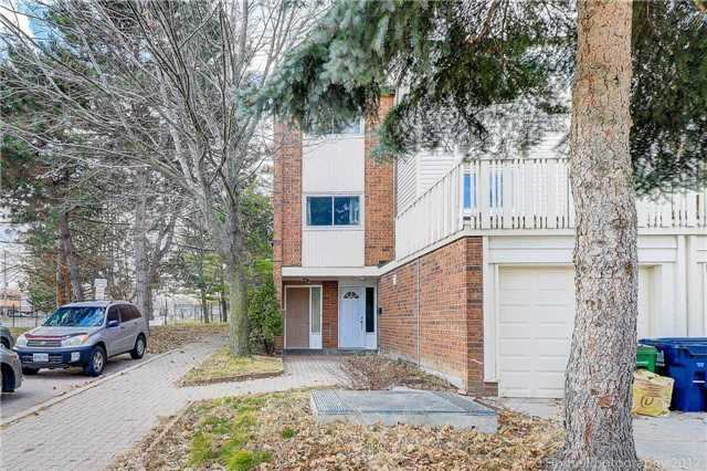 For Sale: Num 1 - 4140 Lawrence Avenue, Toronto, ON | 3 Bed, 2 Bath Townhouse for $475,000. See 19 photos!
