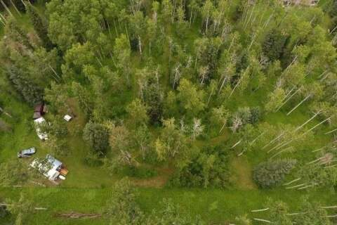 Home for sale at NW-10-29-5W5-LOT 4 Lot 4  Rural Mountain View County Alberta - MLS: C4306026