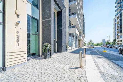 Apartment for rent at 9201 Yonge St Unit Nw314 Richmond Hill Ontario - MLS: N4633910