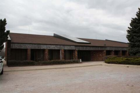 Commercial property for lease at 952 Century Dr Apartment O3 Burlington Ontario - MLS: W4959084