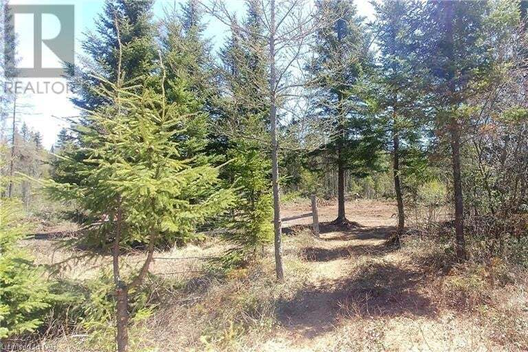 Residential property for sale at OFF Beachey Rd Trout Creek Ontario - MLS: 260970