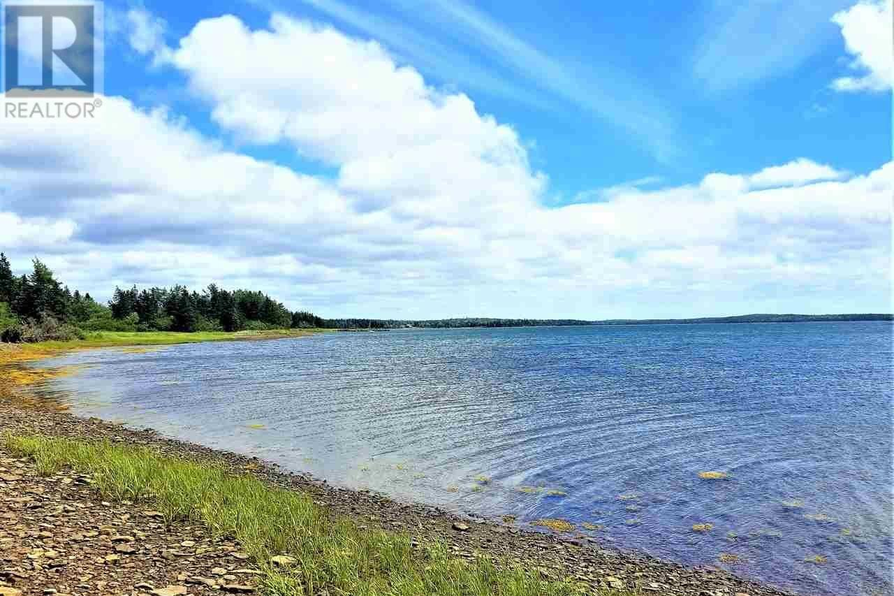 Residential property for sale at Off Walkerville Rd Walkerville Nova Scotia - MLS: 202007938