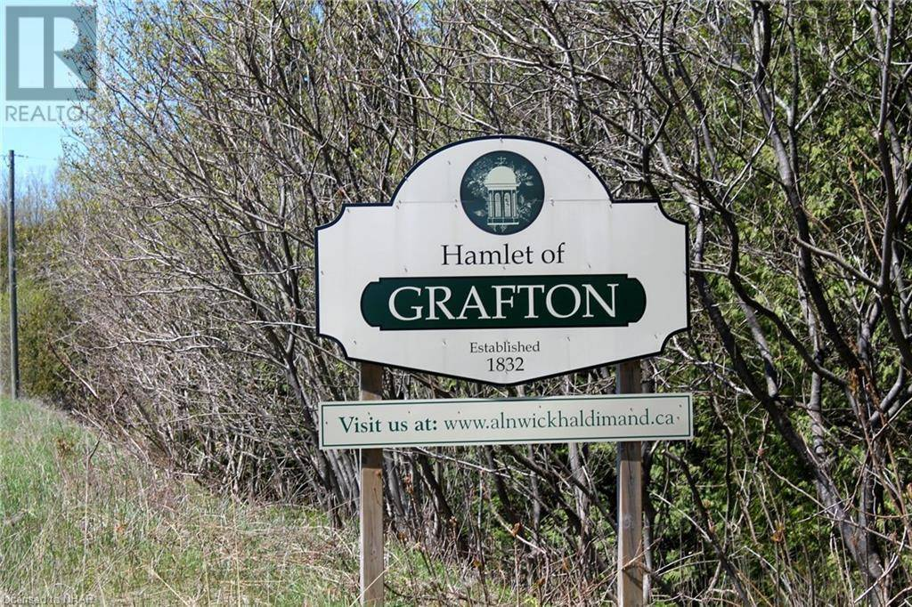 Home for sale at  Old Danforth Rd Grafton Ontario - MLS: 213031