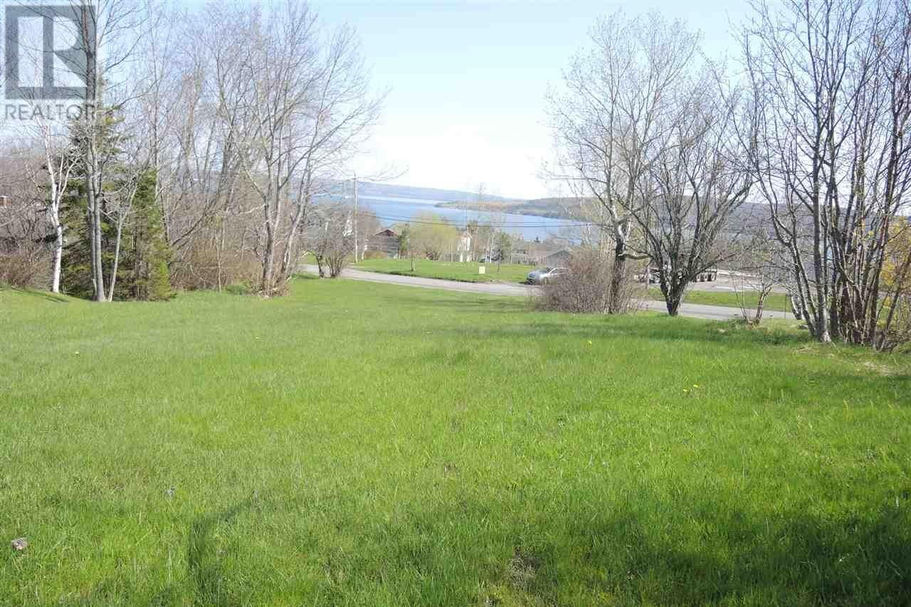 Residential property for sale at Old Margaree Rd Baddeck Nova Scotia - MLS: 202012122