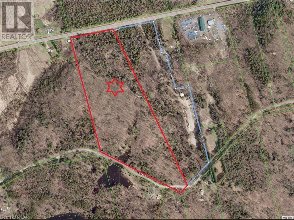Home for sale at  Old Parry Sound Rd Utterson Ontario - MLS: 245822