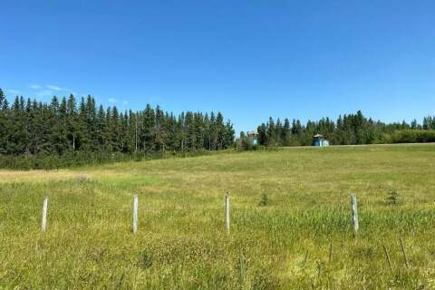 Residential property for sale at On  Highway 11 Hy Rocky Mountain House Alberta - MLS: A1022954