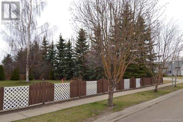 House for sale at ON 10 Ave Ne Unit On Three Hills Alberta - MLS: ca0191489