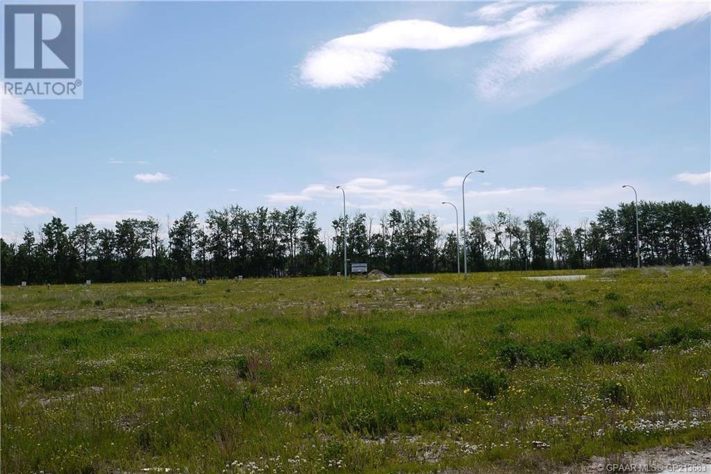 Home for sale at 0 106 St Grande Prairie Alberta - MLS: GP213683