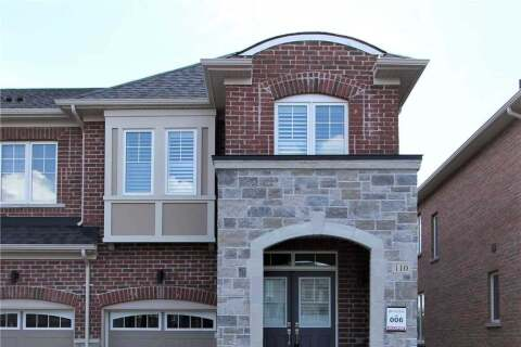 Townhouse for sale at 110 Maguire Rd Unit On Newmarket Ontario - MLS: N4750277