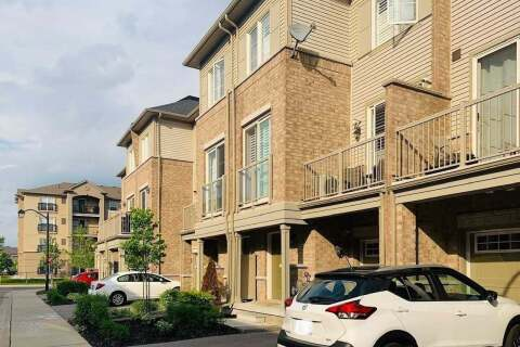 Townhouse for sale at 165 Hampshire Wy Unit On Milton Ontario - MLS: W4778924