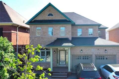 House for sale at 433 Baylis Ct Unit On Milton Ontario - MLS: W4769761