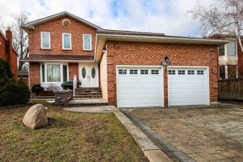 House for sale at 506 Lightfoot Pl Unit On Pickering Ontario - MLS: E5087919
