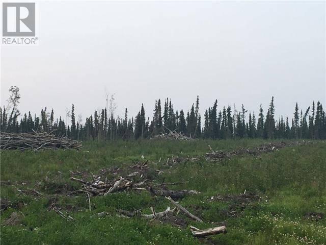 Residential property for sale at 0 5;16;78;2;ne  Big Lakes County Alberta - MLS: GP129949