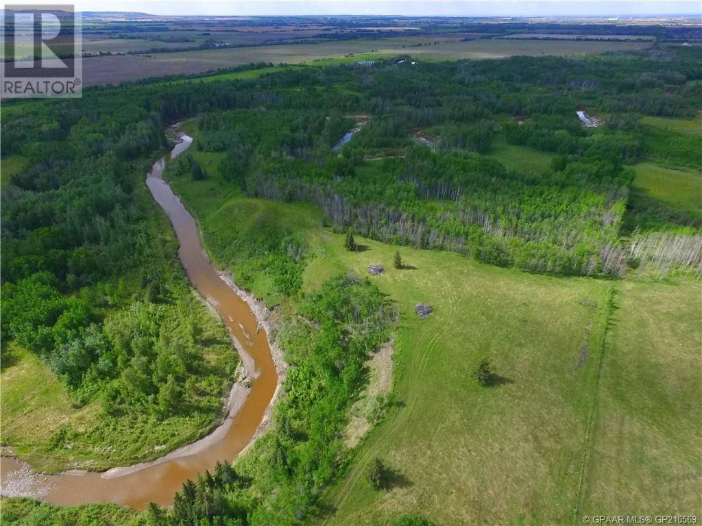 Home for sale at 0 6;5;76;33;nw  Saddle Hills County Alberta - MLS: GP210569