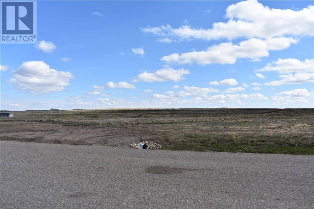 Home for sale at  Bullshead Rd Unit On Dunmore Alberta - MLS: mh0165371