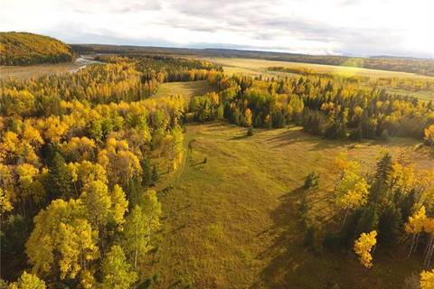 Residential property for sale at  On Coal Camp Road  Rural Mountain View County Alberta - MLS: C4270643