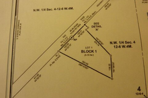 Residential property for sale at on Highway 3  Rural Cypress County Alberta - MLS: A1006110