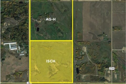 Residential property for sale at On Highway 38  Rural Sturgeon County Alberta - MLS: A1034190