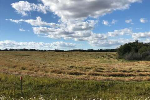 Home for sale at On Highway 605  Rural Ponoka County Alberta - MLS: A1031693