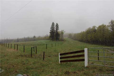 Home for sale at 0 Range Road 10a  Pincher Creek Alberta - MLS: LD0158632