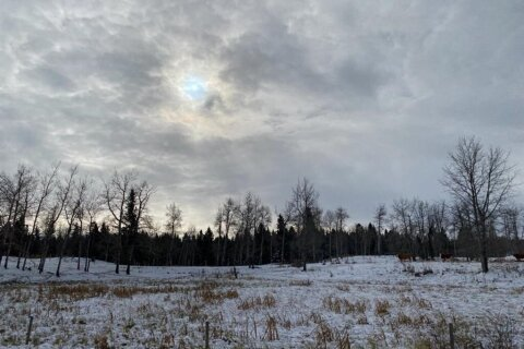 Residential property for sale at On Range Road 14  Rural Ponoka County Alberta - MLS: A1045095
