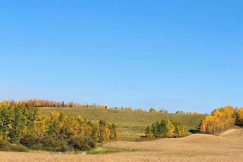 Home for sale at On Range Road 2-3  Rural Lacombe County Alberta - MLS: A1017228