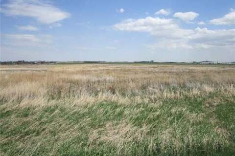 Home for sale at On Range Road 21-4  Rural Lethbridge County Alberta - MLS: A1008818