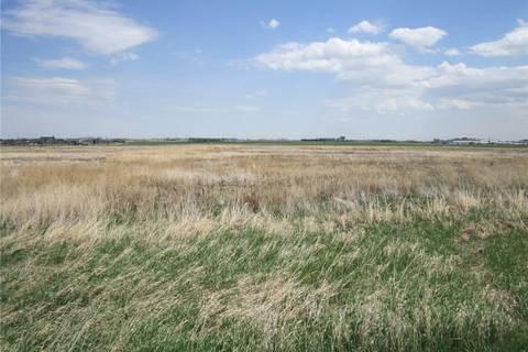 Home for sale at 0 21-4  Rural Lethbridge County Alberta - MLS: LD0166060