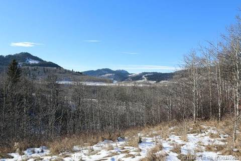Residential property for sale at 0 Range Road 22a  Rural Pincher Creek Md Alberta - MLS: LD0152208