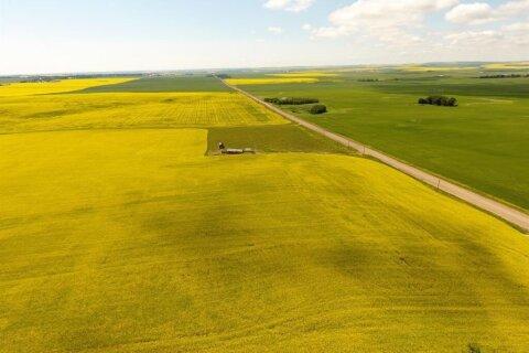 Residential property for sale at ON Range Road 241  Rural Kneehill County Alberta - MLS: C4279809