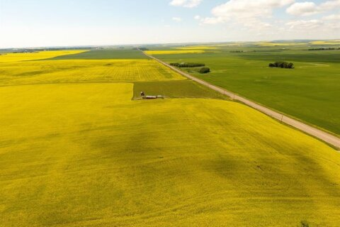 Residential property for sale at ON Range Road 241  Rural Kneehill County Alberta - MLS: C4279809
