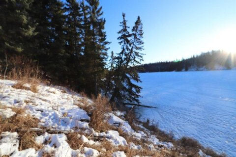Home for sale at On Range Road 245  Rural Ponoka County Alberta - MLS: A1056112