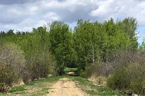 Residential property for sale at On Range Road 251  Rural Ponoka County Alberta - MLS: A1030550