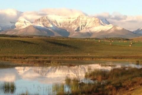 Residential property for sale at 0 Range Road 293  Rural Pincher Creek Md Alberta - MLS: LD0175880