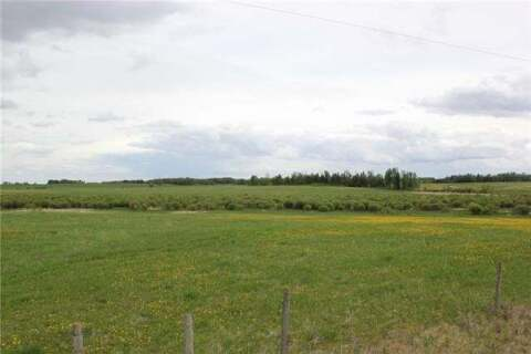 Home for sale at On Range Road 41   Rural Mountain View County Alberta - MLS: C4295629