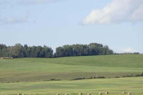 Home for sale at On Range Road 41  Rural Ponoka County Alberta - MLS: A1021716