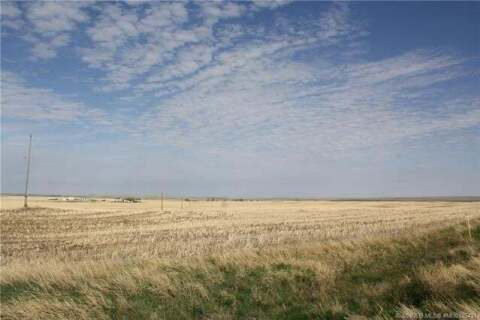 Residential property for sale at on Range Road 45  Rural Cypress County Alberta - MLS: A1013661