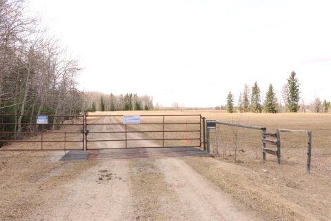 Residential property for sale at  On Range Road 50 Rural Mountain View County   Rural Mountain View County Alberta - MLS: A1043359