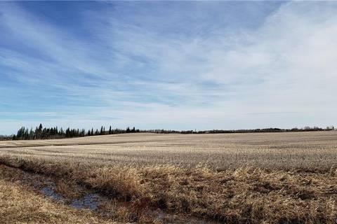 Residential property for sale at 0 Range Road 54  Rycroft Alberta - MLS: GP207309