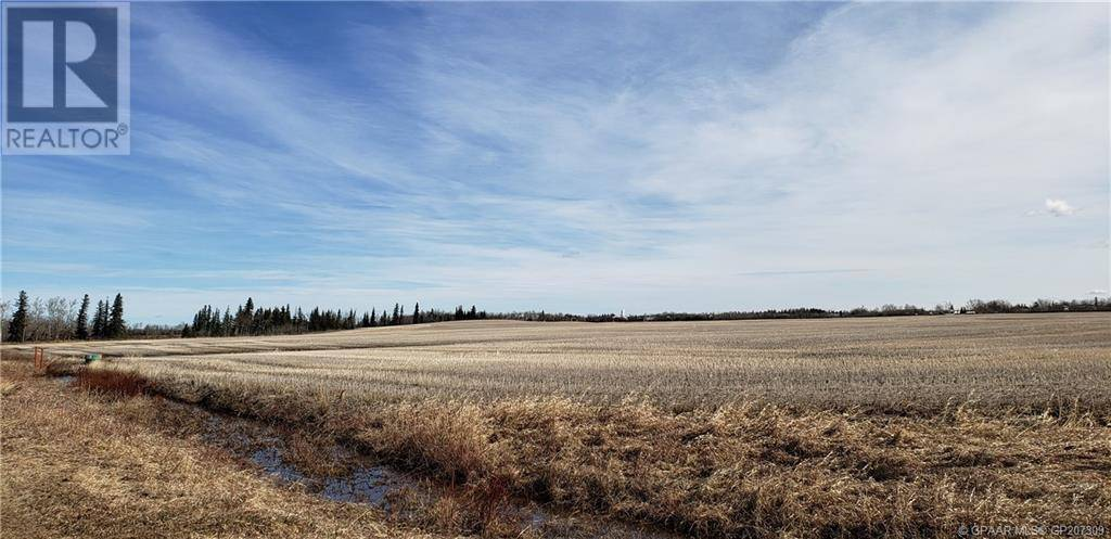 Residential property for sale at 0 Range Road 54  Rycroft Alberta - MLS: GP207309
