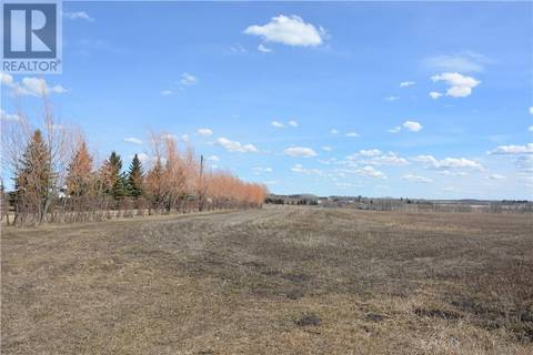 Home for sale at  Range Rd Unit On Rural Lacombe County Alberta - MLS: ca0162323