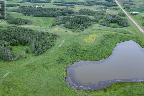 Home for sale at  Range Rd Unit On Rural Stettler County Alberta - MLS: ca0172900