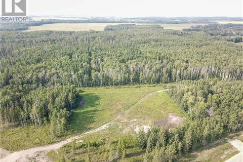 Home for sale at 0 Se-25-70-7-w6  Grande Prairie, County Of Alberta - MLS: L130300