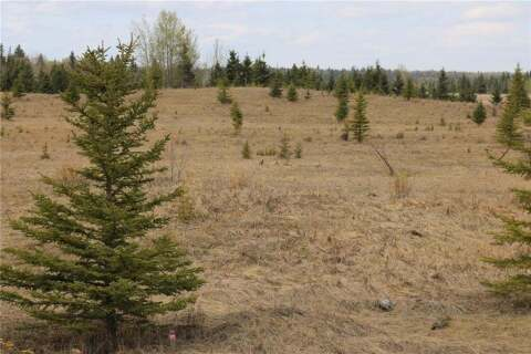 Residential property for sale at On Township 354  Rural Clearwater County Alberta - MLS: C4287187