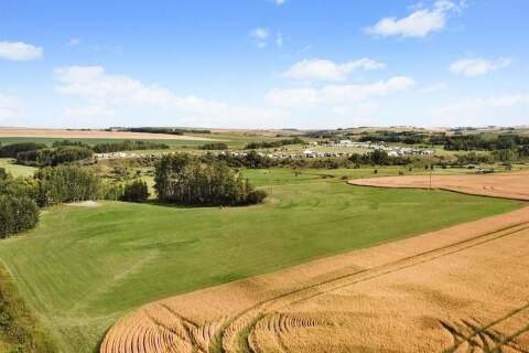 Residential property for sale at On Township Road 290  Rural Rocky View County Alberta - MLS: A1032610