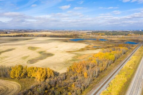 Residential property for sale at on Township Road 375  Rural Red Deer County Alberta - MLS: A1044087